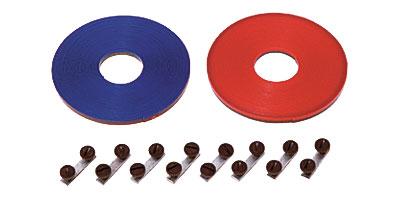 Magnetband & Profilverbinder