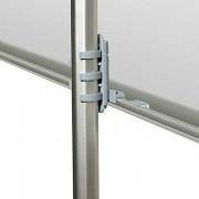 Expolinc Pole System Feder-Halter