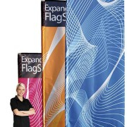 Expand FlagStand 1